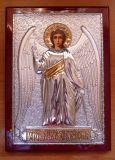 КРАСНОЕ ДЕРЕВО икона ангела хранителя