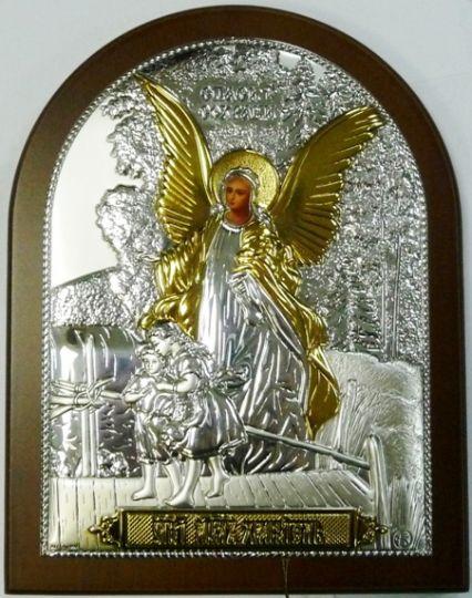 Ангел-Хранитель мужчине на 23 февраля