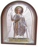 Купить икону ангела в серебре марки Галереря Благолепия